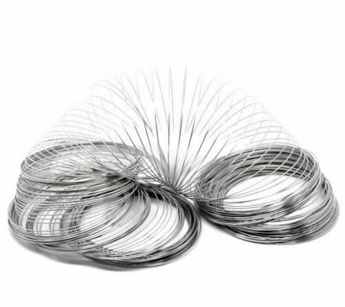 10 Loops Memorywire 6 mm