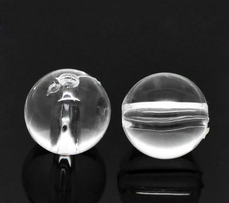 100 stuks transparante acrylkraal