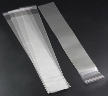 5x Armband displaykaartjes met hoesje