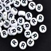 "Letterkraaltje ""R"""