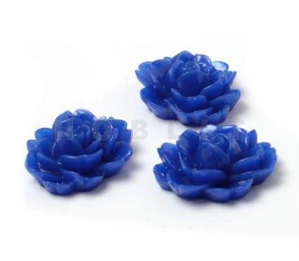 Roosje Kobalt Blauw