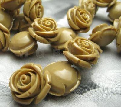 Bloemkraal Caramel