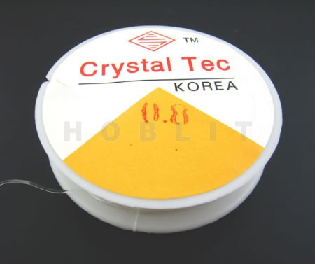 Stretch Nylon 0.8 mm