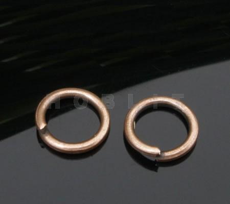 Koper Open Ring Koper