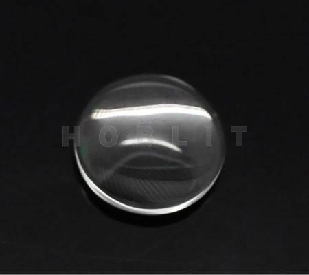 Glazen Cabochon Rond 10mm