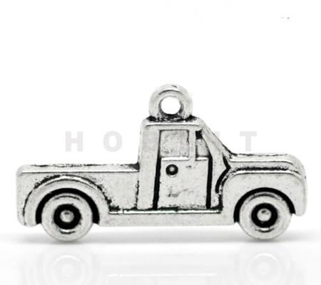 1x Bedeltje Auto Pickup Truck