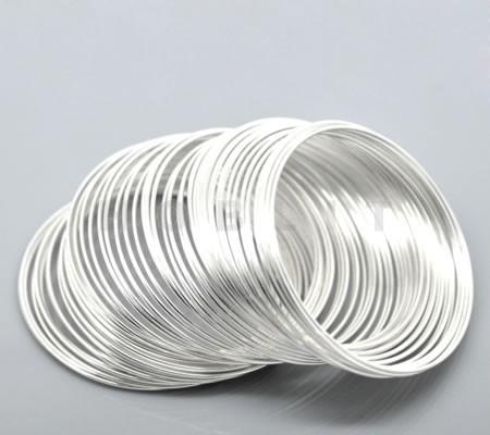 10 Loops Memorywire 5 cm
