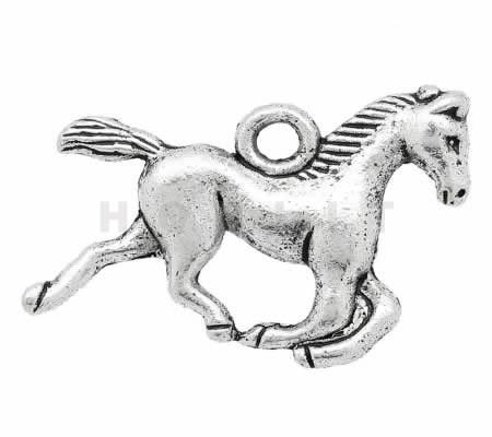 Paard bedeltje