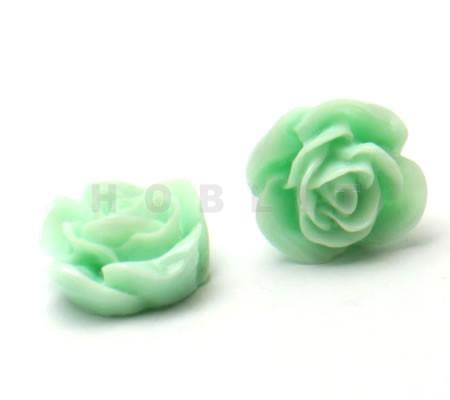 Pastel groen
