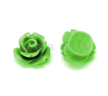 Roosje groen