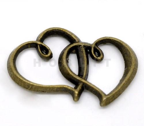 Hanger brons