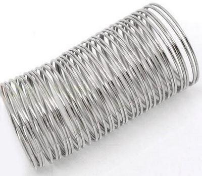 10 Loops Memorywire 4 cm