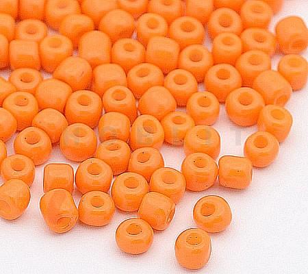 20 Gram Rocailles 4 mm