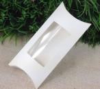 Display - Sieraden Verpakkingsdoosje Wit