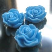 Roosje Middenblauw