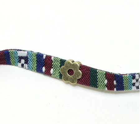 Aztec patroon band